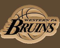 Western PA Bruins Logo