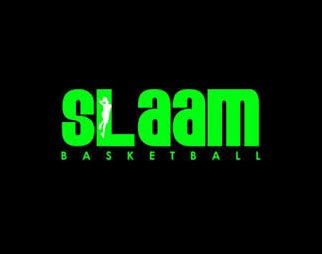 Slaam Basketball