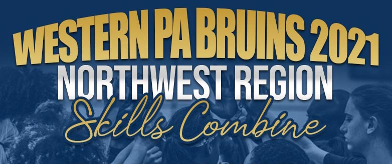 PA Bruins Skills Combine